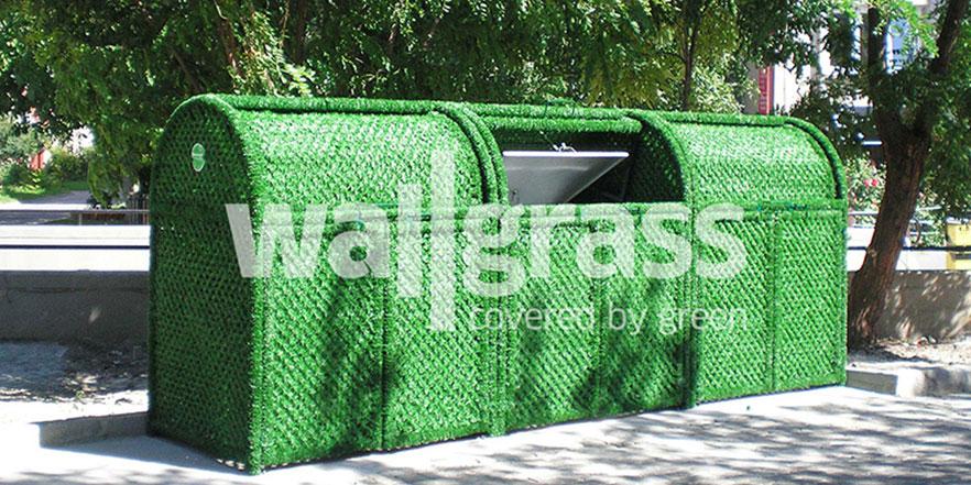 grass-fence-panels