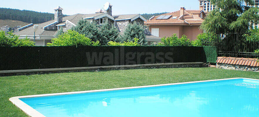 General Insight Over Artificial Grass Fences