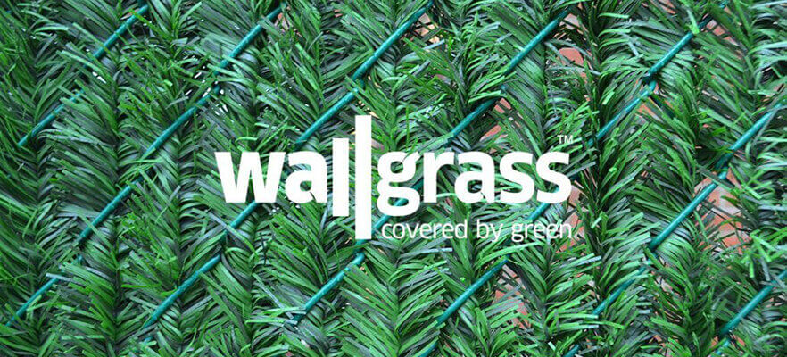 How is Gardening Done? Cover Your Garden with Artificial Grass Fence!