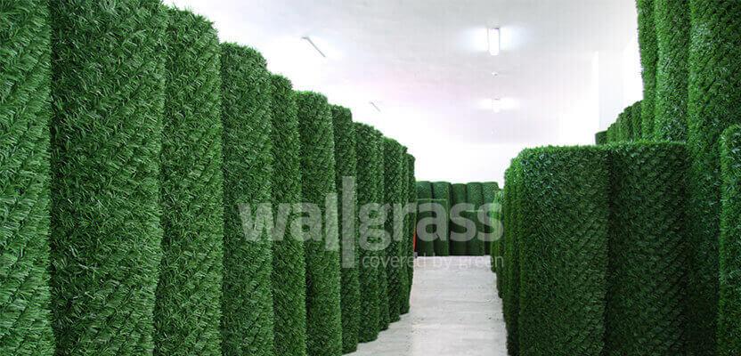 Grass Fence - Roll